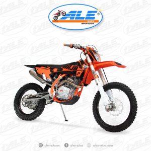 JP1 MOTORCYCLES 250 BAJA 2020 ENDURO