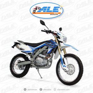 RANGER TTK 250